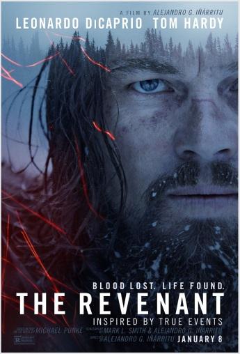 The_revenant-poster