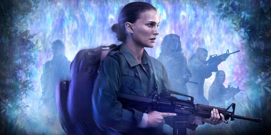 Annihilation-showcase-poster