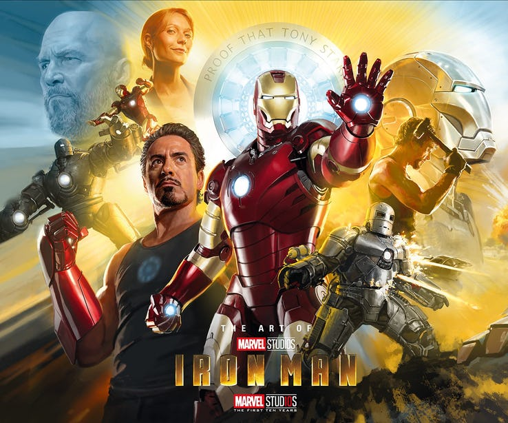 The-Art-of-Iron-Man-10th-Anniversary-Edition-Book-Cover